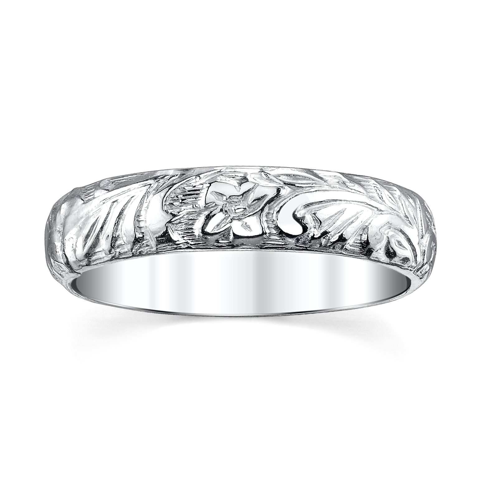 Nani Lei Thumb Ring